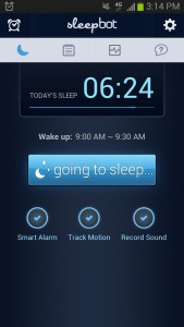 sleepbot